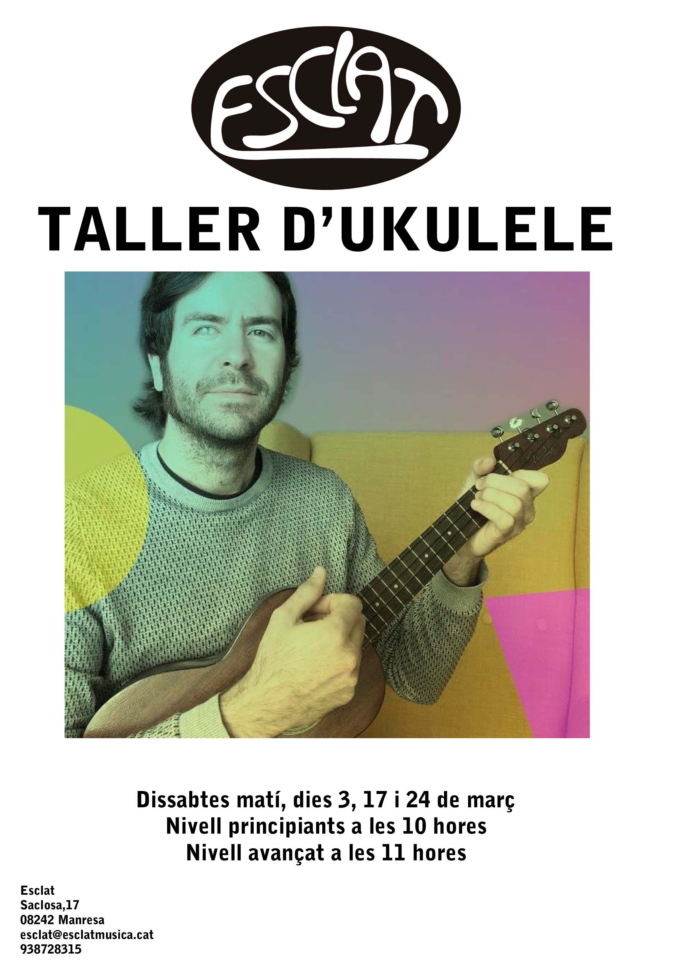 cartell ukulele