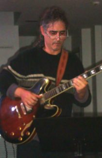 Fernando Garcia foto