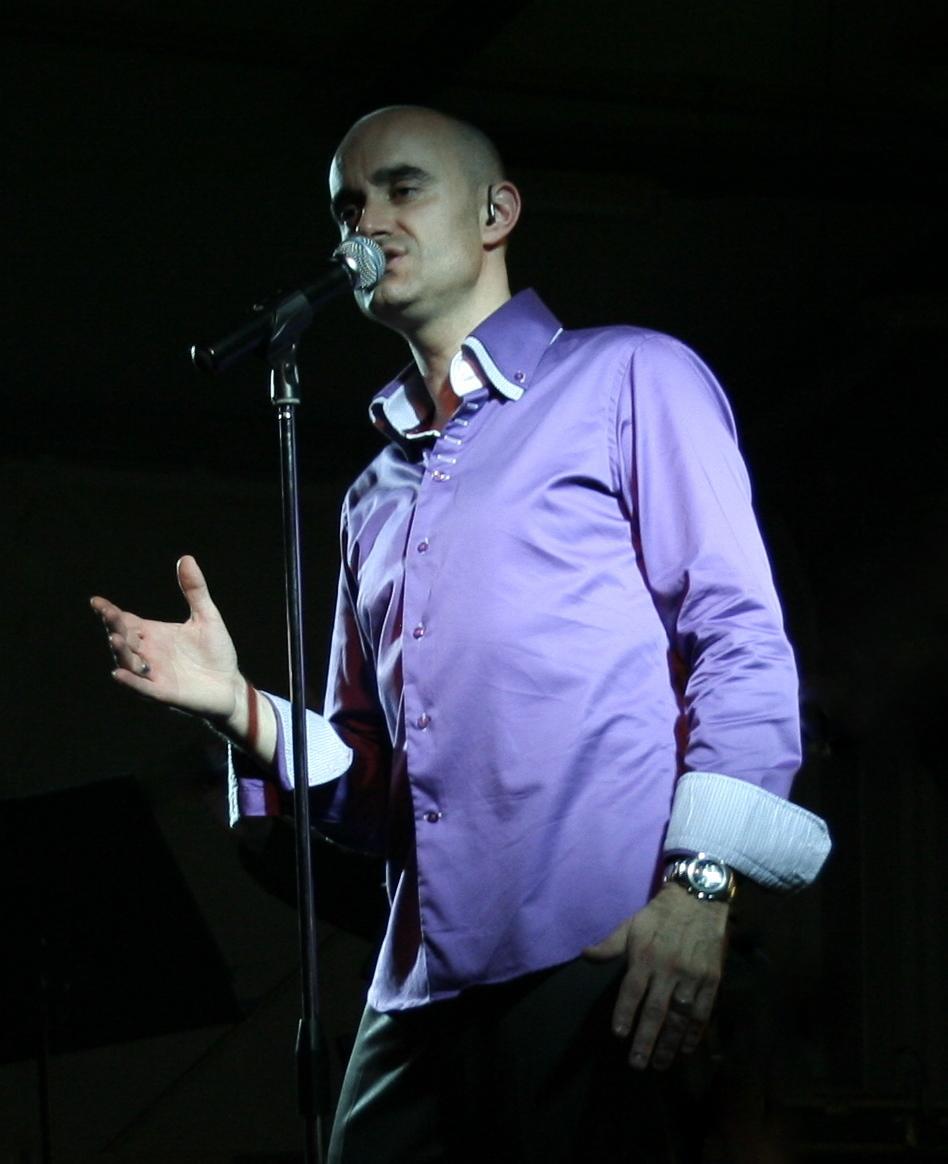 Marcel Casellas foto