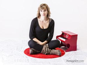 Música per nadons. Anna Vega @ Esclat Escola de Música | Manresa | Catalunya | Espanya