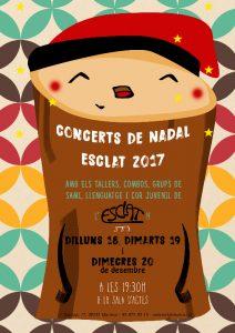 concert nadal'17 esclat