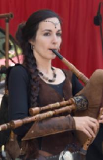 Alba-logan